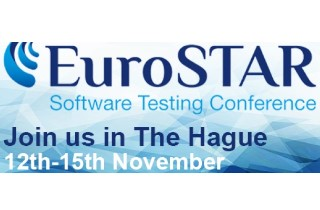 26th EuroSTAR conference in The Hague