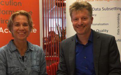 Sogeti en DATPROF launch service for anonymizing data