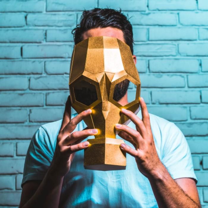 mask test data