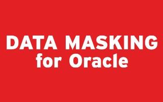 Data maskering voor Oracle