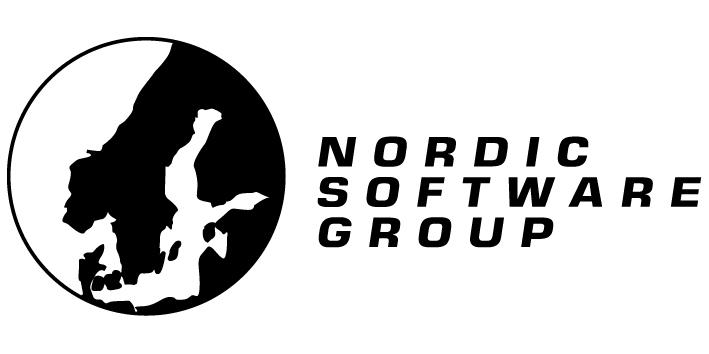 logo nordic software group