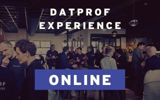 DATPROF Experience Online 2021