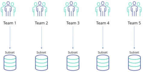 subset-teams-architecture