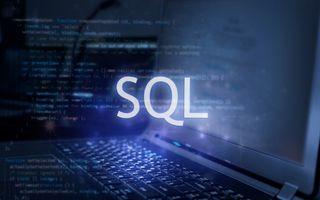 Data masking tool for SQL oriented databases